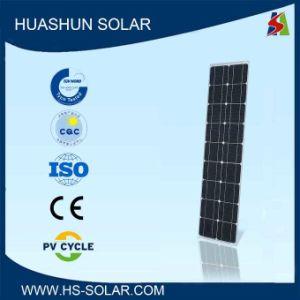 PV Module 65-75W Monocrystalline Solar Panel (SH-75S6-6)