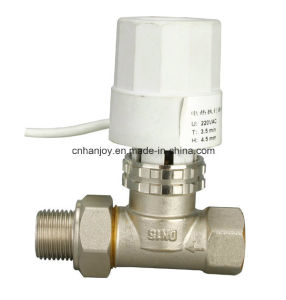 High Quality Thermostatic Valve (NV-5067) pictures & photos