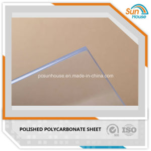 Precision Processing Polish Carving Polycarbonate Sheet