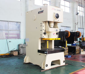 Jh21 C-Frame Power Press Machine Manufacturers pictures & photos