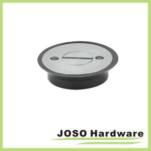 Not Adjustable Slider Series Hardware Door Sliding Fitting (BA207) pictures & photos