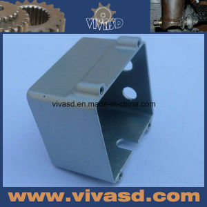 Factory Make High Demand CNC Machining Parts pictures & photos