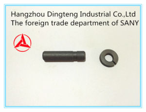 Excavator Bucket Tooth Locking Pin Washer Dh470 No. 60142874p for Sany Excavator Sy425 pictures & photos