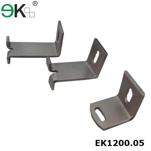 Factory Outlet Stainless Steel Angle Bracket