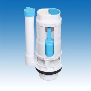 China Flush Valve Silicon Seal Dual Flush Toilet Repair