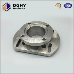 High Precision Customized CNC Machining Auto Spare Parts