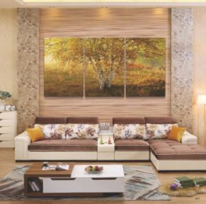 Decorative Modern Artwork Painting pictures & photos