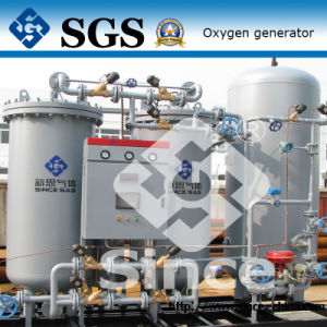 Oxygen generator for food industry (PO-100) pictures & photos