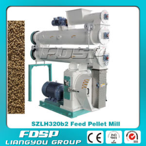 Aquatic Feed Pelletizing Machines with Good Price pictures & photos