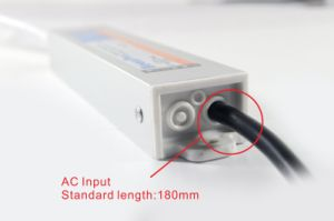 30W Constant Voltage Waterproof LED Driver with Ce pictures & photos