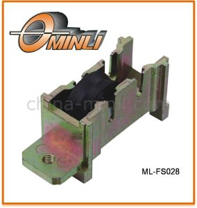 Zinc Bracket with Single Pulley for Hot Sale (ML-FS028) pictures & photos