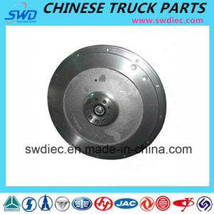 Genuine Flywheel for Sinotruk HOWO Truck Part (161500020041)