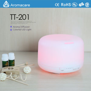 2016 New Design Oval Mist Sprayer Aroma Diffuser (TT-201) pictures & photos