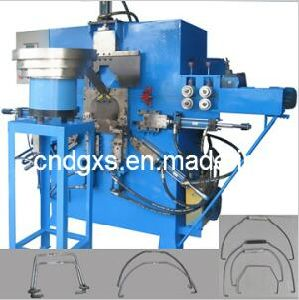 2016 Automatic Metal Bucket Handle Making Machine pictures & photos