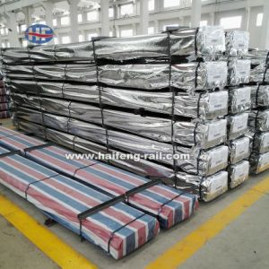 High Precision Elevator Guide Rail for Elevator Parts pictures & photos