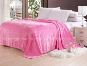 Flannel Blanket Super Soft Warm Blanket pictures & photos