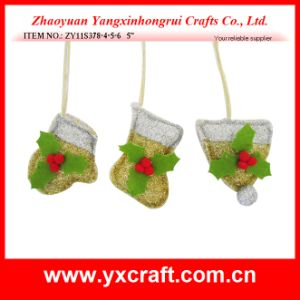 Christmas Decoration (ZY11S378-4-5-6) Christmas Tree Production pictures & photos
