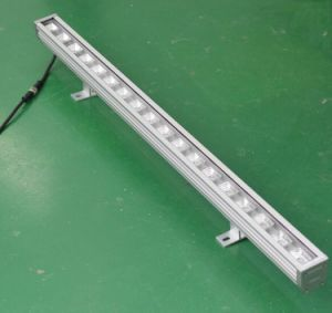 Quality 36W LED Wall Washer Light with Mean Well Driver