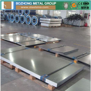 Nickel Alloy Incoloy 800h Plate & Sheet Made in China pictures & photos