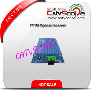 FTTB AGC-Or110 Home Mini Optical Receiver/Optical Node pictures & photos