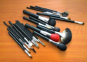 Best Quality Make up Brush Set Professional Makeup Brushes 26 Pieces pictures & photos