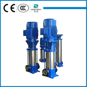 CE approved high pressure stainless electric submersible sewage pump pictures & photos