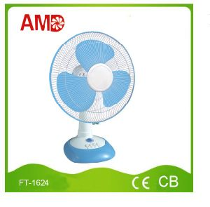 "Hot-Sale Good Quantity Dismantled 16"" Table Fan (FT-1624) pictures & photos"