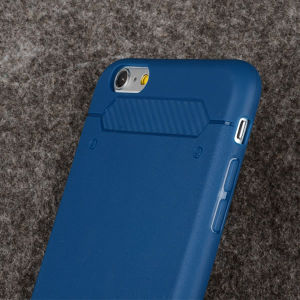 TPU Kicktand Mobile Cell Phone Accessories for iPhone 6s Plus pictures & photos