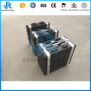 High-Grade ABS Material Plastic Equipment Storage Case pictures & photos