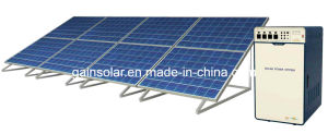Js-Sps-2000W Solar Power System