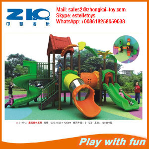 Zhongkai Outdoor Playground Equipment on Sell pictures & photos