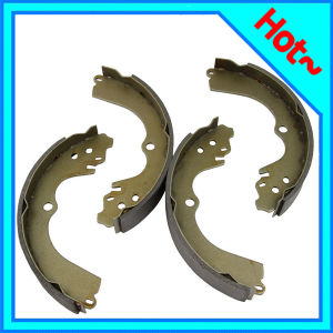 Auto Brake Shoe for Subaru Forester 26257-AA040 pictures & photos