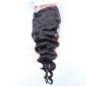 Fast Shipping Body Wave Virgin Hair Lace Frontal pictures & photos