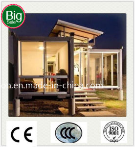 Peison Low Price High Quality Prefabricated/Prefab Mobile House/Villa pictures & photos
