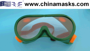 High Quality Welding Goggle with Elastic Head Band with CE pictures & photos