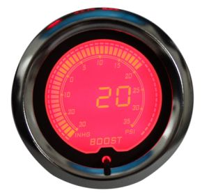 "2"" (52mm) Auto Gauges for 7 Color LCD Digital Gauge (6251-7) pictures & photos"