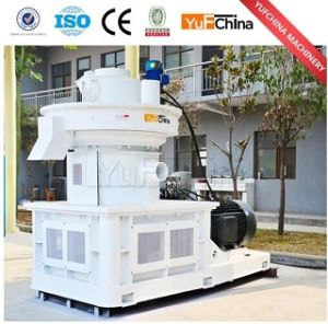 Fully-Automatic Wood Pellet Mill with High Quality pictures & photos