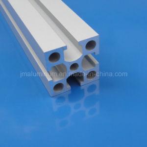 T Slot Aluminum Frame Extrusion pictures & photos