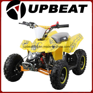 Upbeat High Quality 49cc Mini Quad ATV pictures & photos