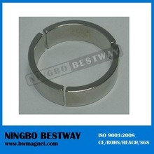 Excellent Motorcycle Nedymium Arc Magnet pictures & photos