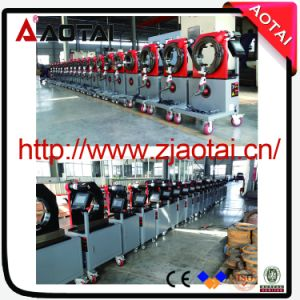 Saw Bit Blade Cold Cutting, Manual Orbital Pipe Cutter and Beveller Machine pictures & photos
