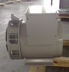 20kw 1500/1800 Rpm /Wuxi 24 Months Warranty Double Bearing Generator pictures & photos