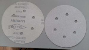 Hook & Loop Abrasive Disc (FPS307) pictures & photos