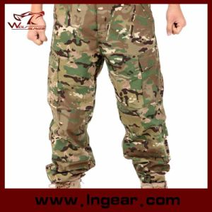 Man′s Camouflage Pants Military Pants Combat Pants pictures & photos
