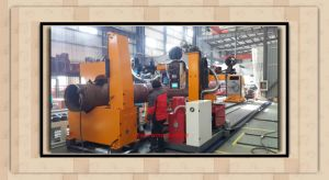 Pipe & Elbow Welding Machine (FCAW/MIG/TIG/SAW/SMAW) pictures & photos