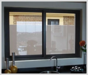 Toma High Quality Large Glass Windows pictures & photos