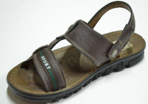 Cheaper and Nice Boy Beach Sandal