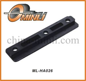 Door and Window Accessories Pulley Plastic Cover (ML-HA026) pictures & photos