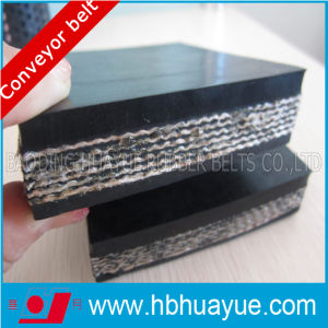 Rubber Conveyor Belt (BW400mm--2200mm) with Good Quality pictures & photos