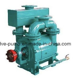 2bea Series Water Ring Vacuum Pump for Coal Washing Industry pictures & photos
